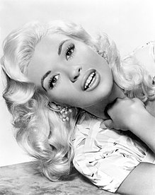General knowledge about Jayne Mansfield