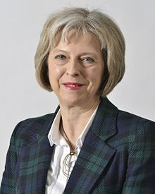 General knowledge about Theresa May