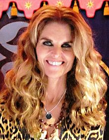 General knowledge about Maria Shriver