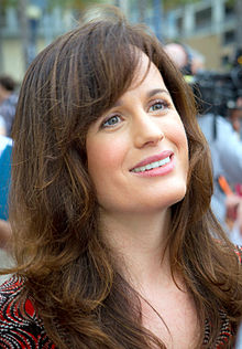 General knowledge about Elizabeth Reaser
