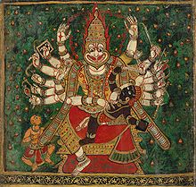 Learn more about Narasimha