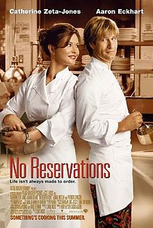 Learn more about No Reservations