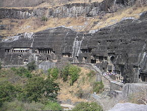 Learn more about Ajanta Caves