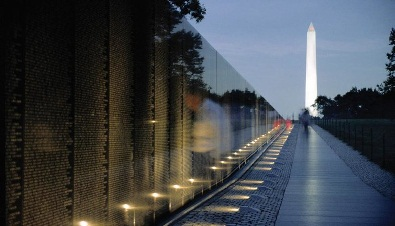 Learn more about VIETNAM VETERANS MEMORIAL