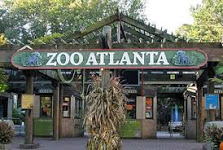 General knowledge about Zoo Atlanta