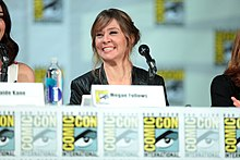 General knowledge about Megan Follows
