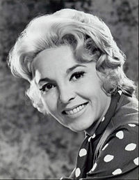 General knowledge about Beverly Garland
