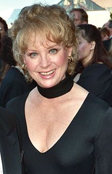 General knowledge about Lois Nettleton