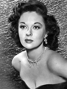 General knowledge about Susan Hayward