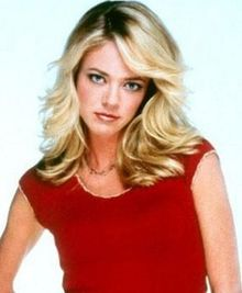 General knowledge about Lisa Robin Kelly