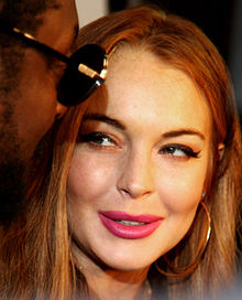 General knowledge about Lindsay Lohan