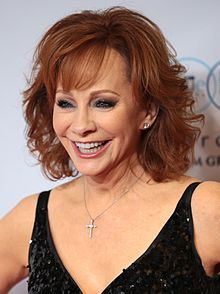 General knowledge about Reba McEntire