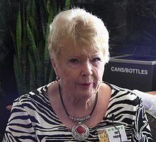 General knowledge about Pat Priest