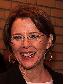 General knowledge about Annette Bening