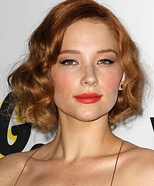 General knowledge about Haley Bennett